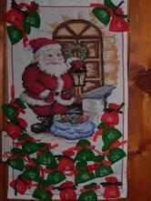 Adventny kalendar,