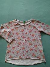 Tenká mikina/ hrubé tričko benetton, benetton,104