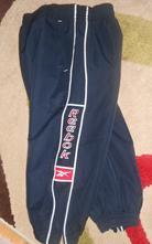 Športové nohavice, reebok,92