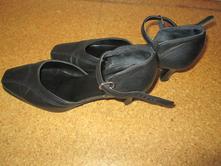 b5fc6a9b7a3b Kožené lodičky -obuv partizánske