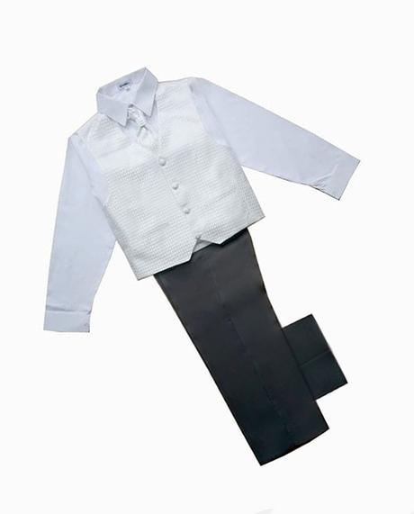 ddd8ad811 Oblek pre chlapca diamant, 92 - 134 - 39 € od predávajúcej detskesaty |  Detský bazár | ModryKonik.sk