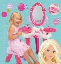 Klein skrášľovacie štúdio barbie ,
