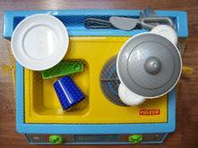 Detská kuchynka natálka č.2,