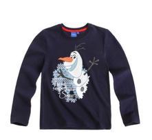 Tričko s dlhým rukávom disney ľadové kráľovstvo tm, disney,98 / 104 / 110 / 116 / 128
