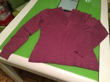 Damsky sveter, l