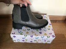 Prechodné topánky, 38