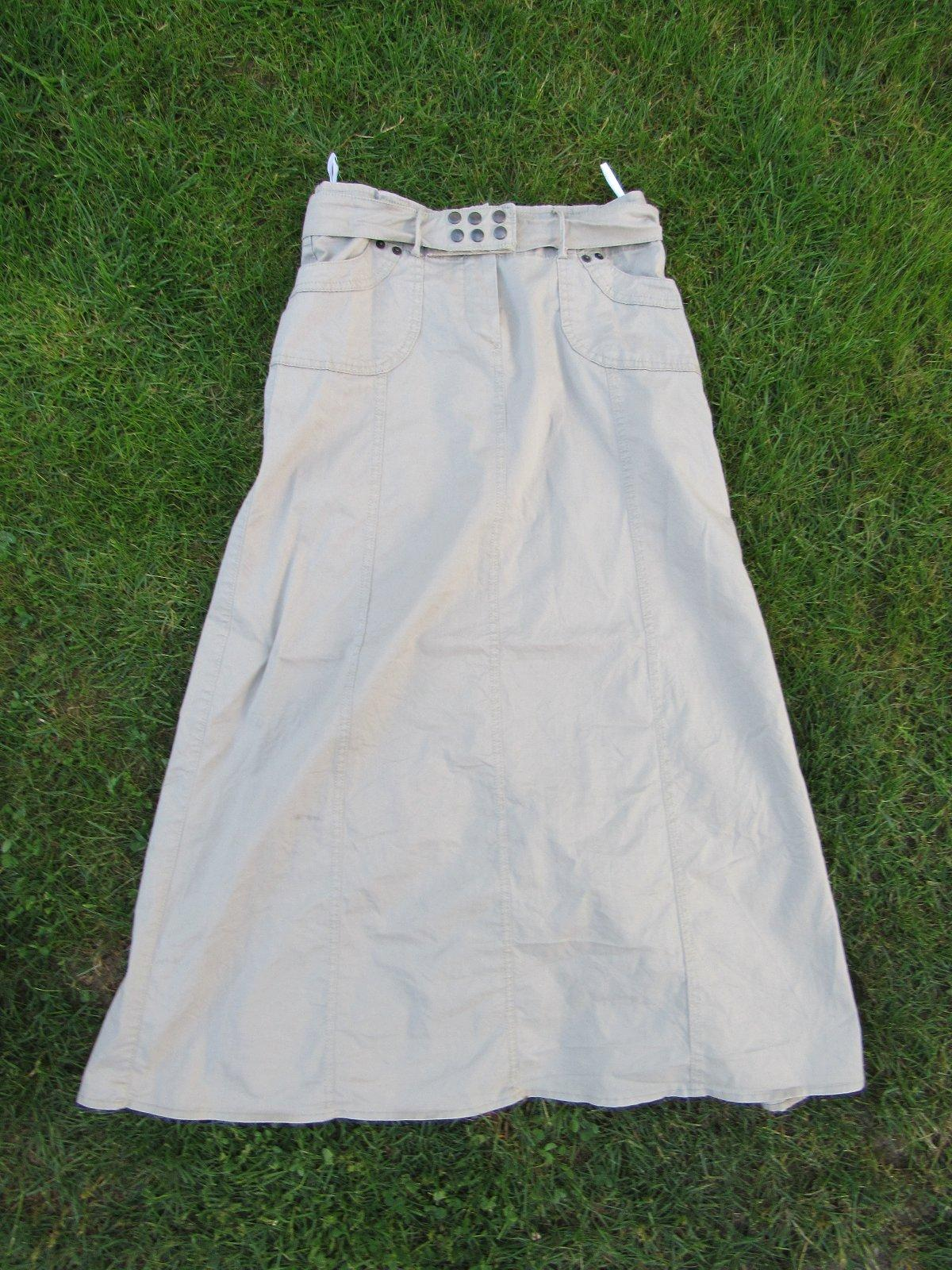 af7c5340be9c Dlhá športová sukňa