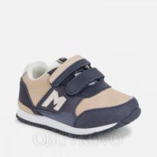 Chlapčenská športová obuv mayoral 41066-035 navy v, mayoral,20 - 25