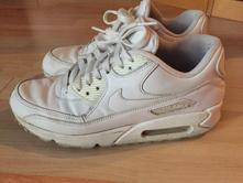 Nike air max 42,5 panske, nike,42