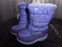 Zimné čižmy, bobbi shoes,23