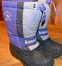 616d671f48 Detské čižmy a zimná obuv   Kamik - Detský bazár