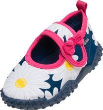 Playshoes topánky do vody - margarétky, playshoes,18 - 35