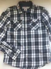 Košeľa, h&m,134
