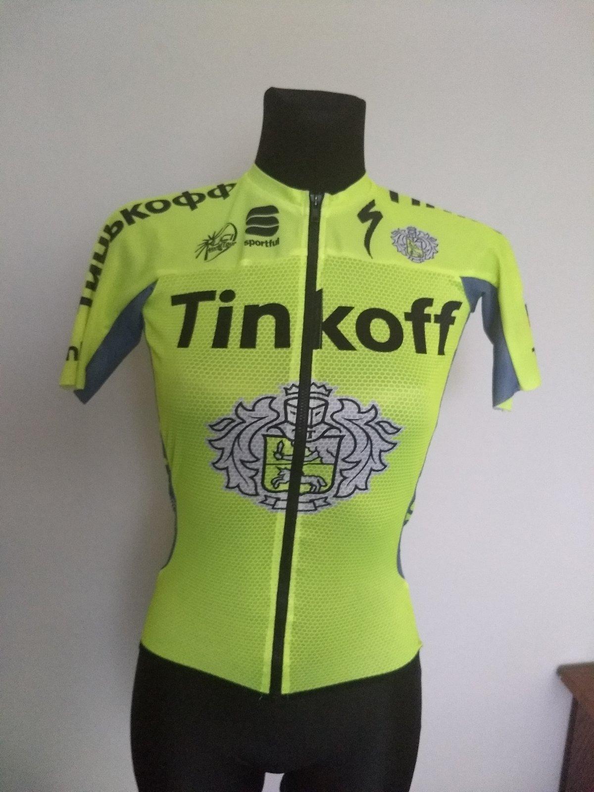 743aa7e3c437b Tinkoff dres - originál, s - 35 € od predávajúcej ivonna | Detský bazár |  ModryKonik.sk