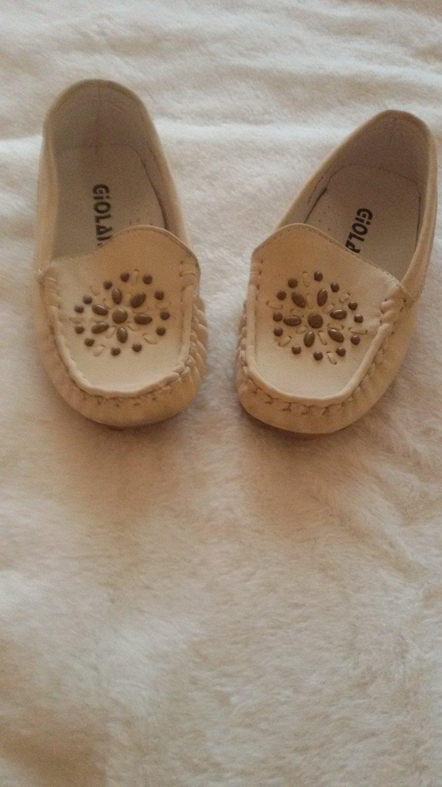 Dievčenské topánky 565152ece24