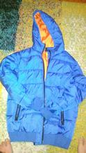 Chlapcenska zimna bunda, chapter young,158