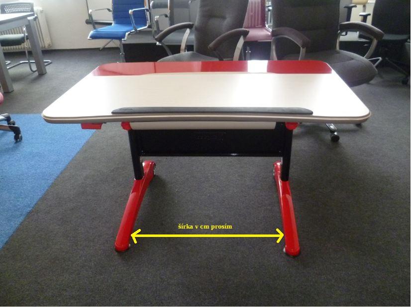 78be696e05c3 Stôl a stolička pre druháčku - str. 2 - Modrý koník