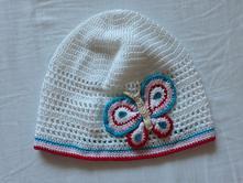 Háčkovaná čiapka, 134