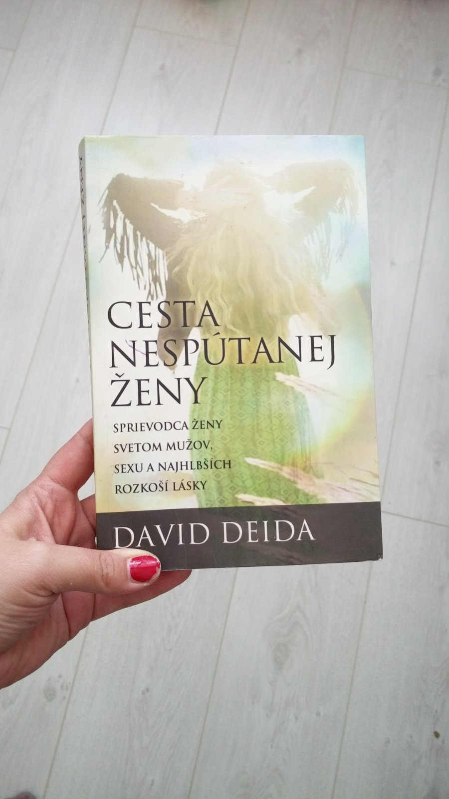 19b7ab5d7 Kniha cesta nesputanej ženy, - 6 € od predávajúcej jajabodnarova | Detský  bazár | ModryKonik.sk