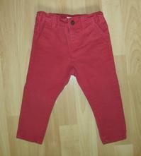 Chlapcenske nohavice  12-18 mesiacov, reserved,86
