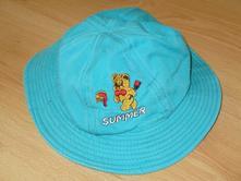 Letný klobúčik, 80