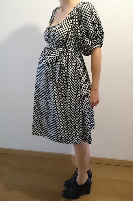 Tehotenské spoločenské šaty 509a99358fb