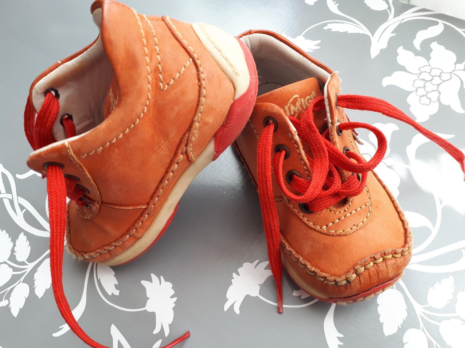 6c87849e30275 Topánky prigimi - kožené, primigi,21 - 5 € od predávajúcej siska018 | Detský  bazár | ModryKonik.sk