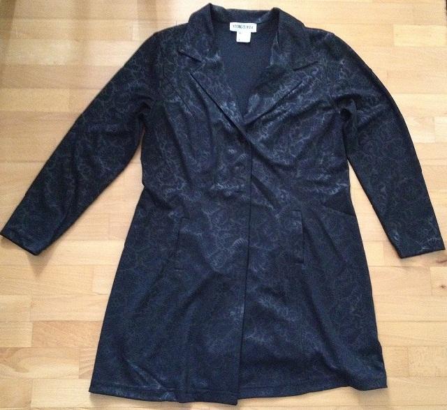 3624cacc8014 Dámsky nohavicový kostým
