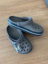 Crocs šľapky, crocs,25