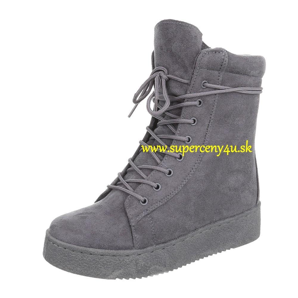 Dámske členkové topánky  č.36 eur  023fac127ea