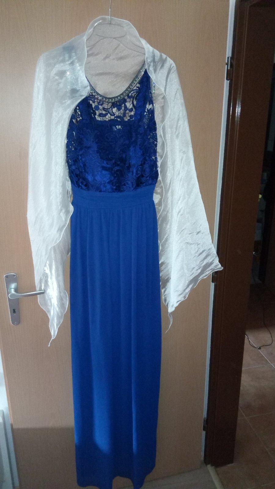 6e70bf932725 Spoločenské šaty velk. 48