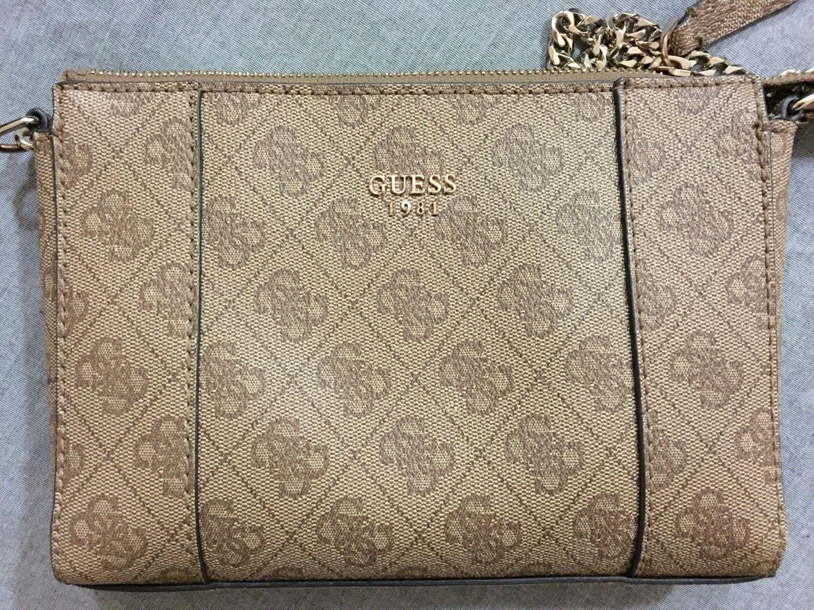 a3f071126 Guess original damska crossbody kabelka, - 70 € od predávajúcej lolanite |  Detský bazár | ModryKonik.sk