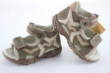 Sandálky 8600 b, d.d.step,19 - 24