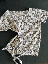 Úpletové tričko, reserved,xs