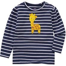 Tričko so žirafou, topomini,74 / 80 / 86 / 92