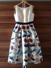 Spoločenské šaty chi chi london, l