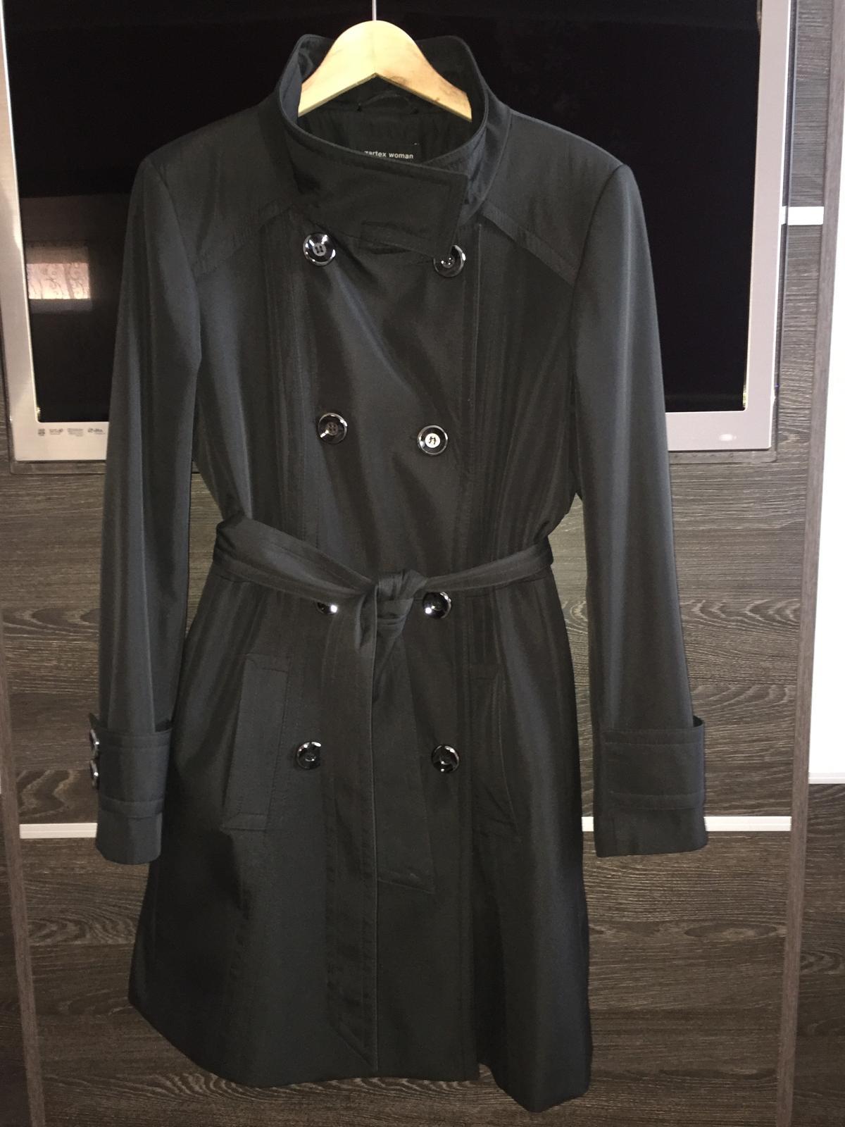 Prechodný kabát 71fdc5157e2