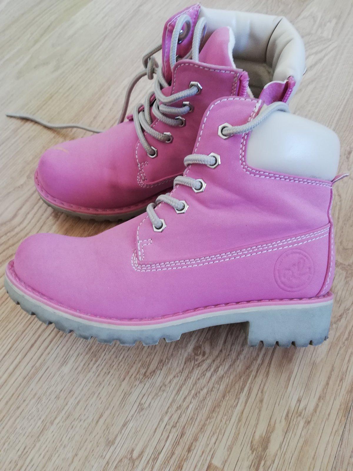Zimné topánky z ccc 5c24f8aa0cb