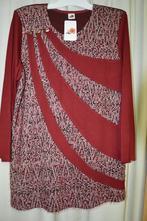 Dámske tričko, tunika, sveter, 42 - xxxl