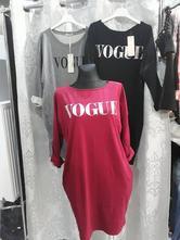 Predám nové šaty,