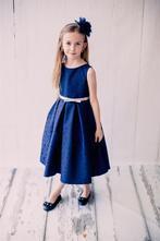Dievčenské spoločenské šaty roma, 134 / 140 / 146