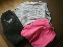 Balík oblečenia č. 128,