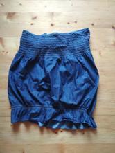 Letná sukňa, benetton,l