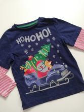 Vianočné tričko, tu,86