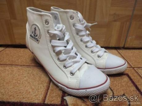 5e8b250b1d382 Predám dámske topánky číslo 41., 41 - 5 € od predávajúcej adkakubik |  Detský bazár | ModryKonik.sk