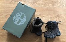 Detské čižmy a zimná obuv   Timberland - Detský bazár  abd830d2a8c