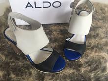 Topánky aldo veľkosť 40, 40