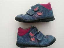 Prechodné topánky, superfit,24