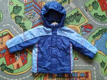 Zimná bunda 98/104, f&f,98