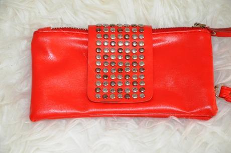 Červená peňaženka,